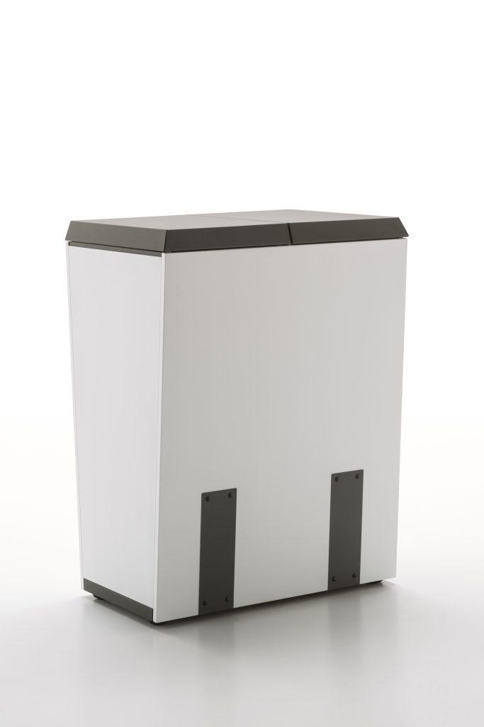 Il contenitore per la raccolta differenziata - Mobile raccolta differenziata 4 secchi ...