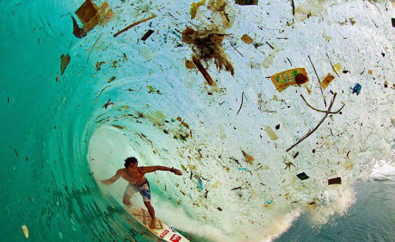 Se non facciamo la raccolta differenziata dei rifiuti