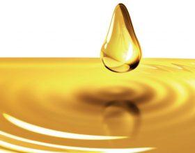 La raccolta differenziata: tutto liscio come l'olio.