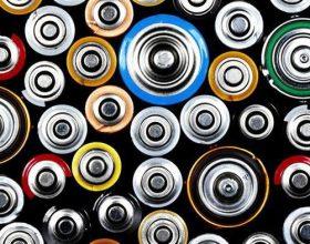 Ricarichiamo le batterie della raccolta differenziata.