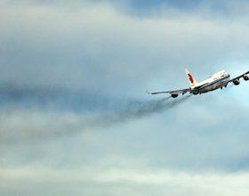 Volare inquinando meno, si potrà.