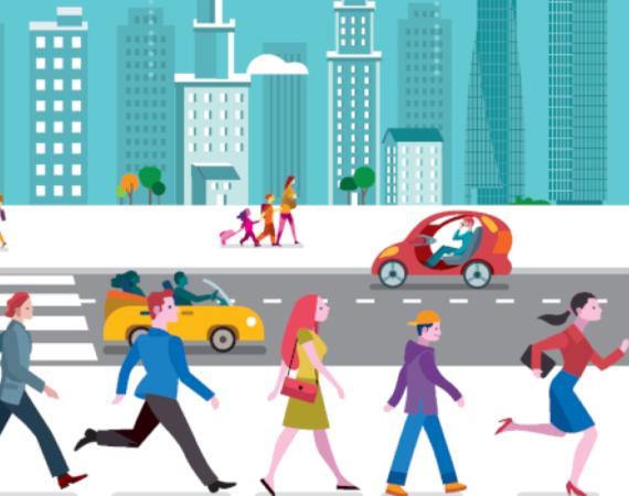 Spostiamoci verso la Mobilità Verde, una opportunità per il rilancio.