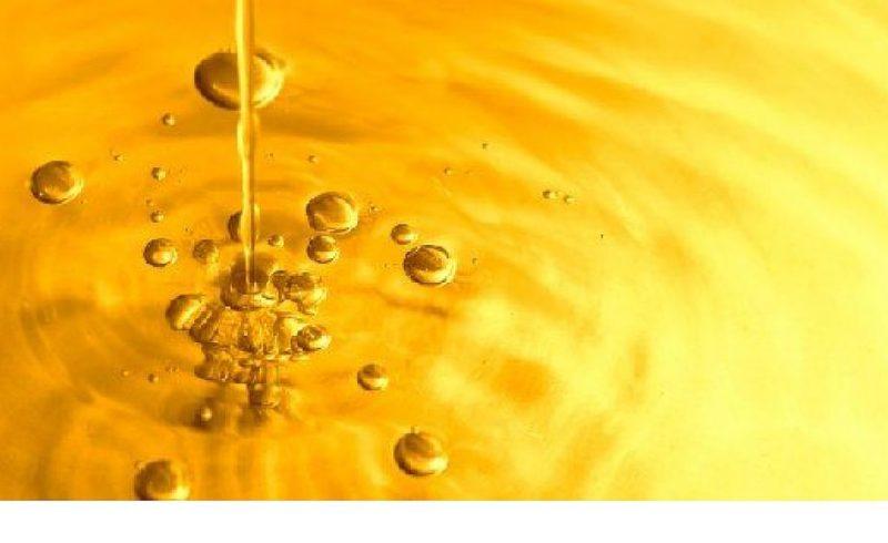 Raccolta olio usato