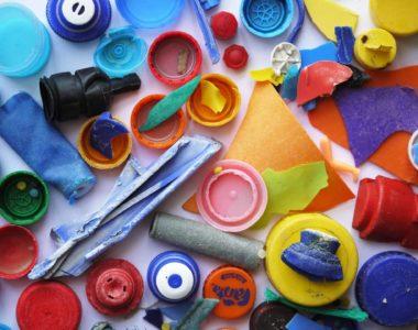 Una soluzione dell'UE per il riciclo della plastica ci dà una nuova speranza per una soluzione del problema