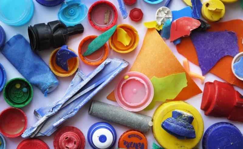 una nuova soluzione per il riciclo della plastica