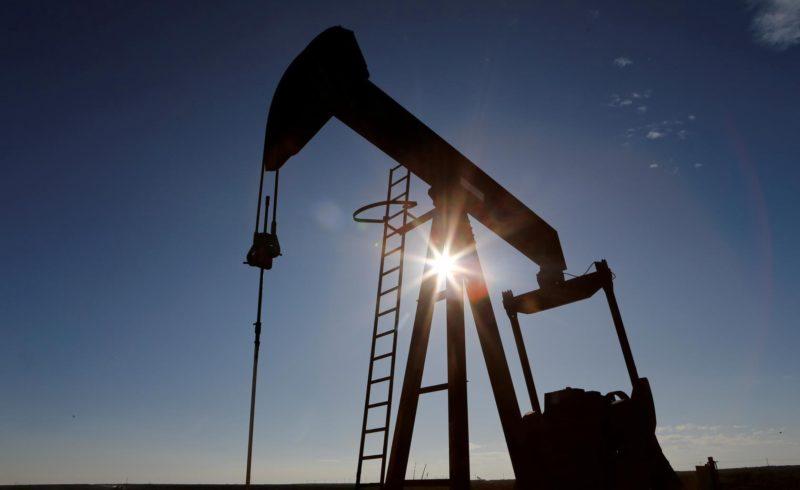 95 percento del petrolio per trasporti