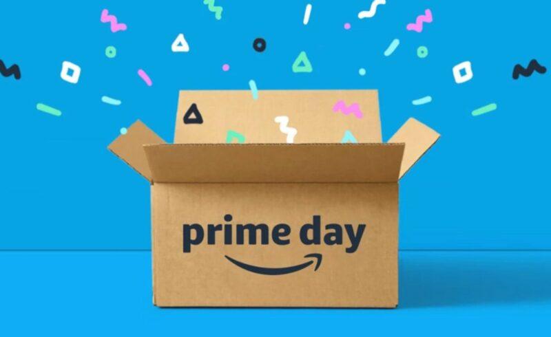 Sconto per il prime Day di Amazon