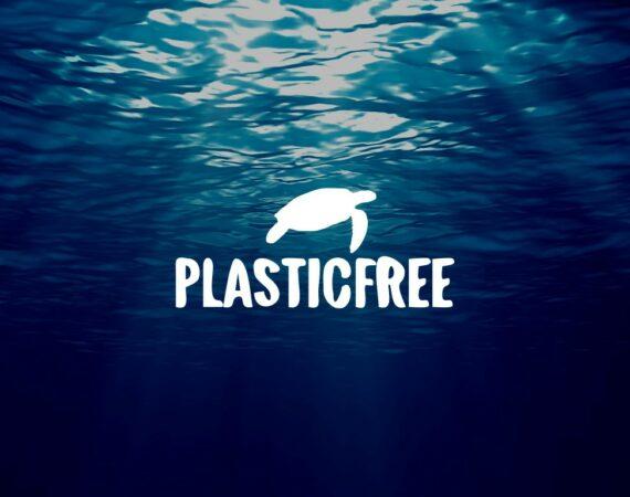 Le Persone Vogliono Un Ambiente PlasticFree! Raccolta Volontaria